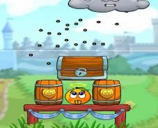 Игра Путешествие апельсина онлайн