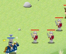Игра Рыцарь Анакроз онлайн