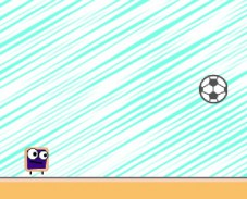 Игра Футбольный пирожок онлайн