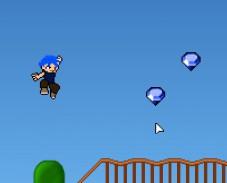 Игра Алмазные приключения онлайн