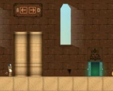 Игра Заточение в храме Бога онлайн