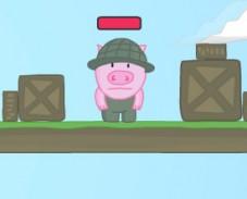 Игра Поросенок Хамбо онлайн