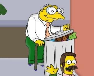 Игра Гомер-убийца 4 онлайн