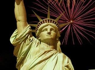 Игра Найди отличия — Статуя Свободы онлайн