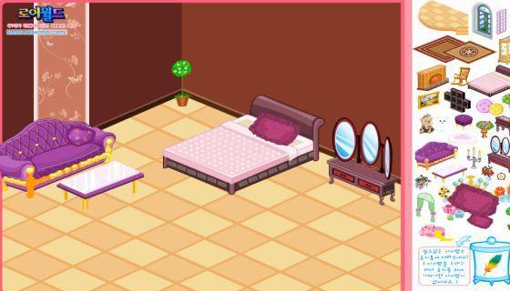 Игра Домашний декор онлайн