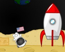 Игра Исследователь планет онлайн