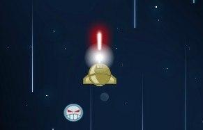 Игра Маленькая ракета онлайн