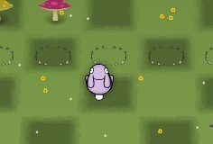 Игра Связанный кролик онлайн