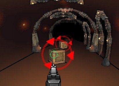 Игра Темная душа онлайн