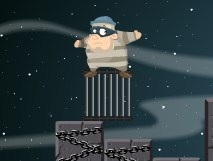 Игра Всех в тюрьму онлайн