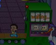 Игра Детская фабрика онлайн