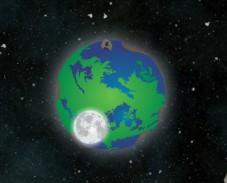 Игра Земная защита онлайн