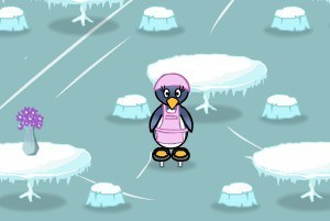 Игра Обед у Пингвина 2 онлайн