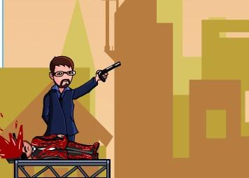 Игра Полет пули 3 онлайн