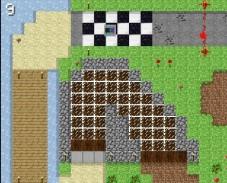 Игра Гонки на вагонетке онлайн