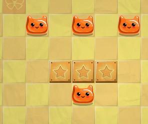 Игра Забавное желе онлайн