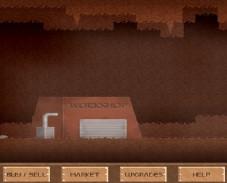 Игра Модернизация шахты онлайн