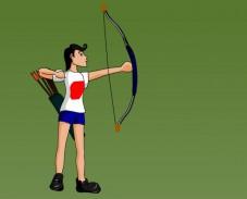 Игра Стреляйте в Белл онлайн