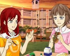 Игра Манга школьные дни 6 онлайн