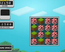 Игра Пазл Крафт онлайн