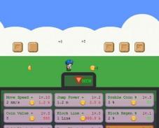 Игра Сборщик монет кликер онлайн