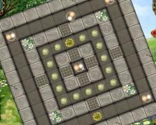 Игра Лабиринт бриллиантовой змеи онлайн