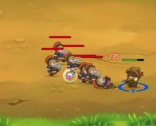 Игра Могучий рыцарь 2 онлайн
