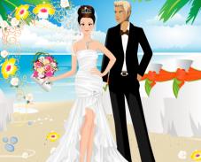 Игра Гавайская свадьба онлайн