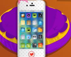 Игра Макияж айфона онлайн