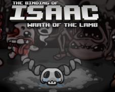 Игра The Binding of Isaac: Wrath of the Lamb онлайн