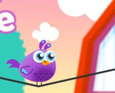 Игра Домик птички онлайн