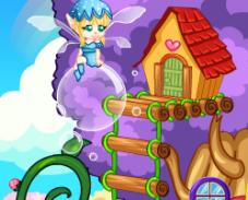Игра Домик на дереве онлайн