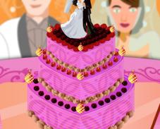 Игра Свадьба Марии онлайн
