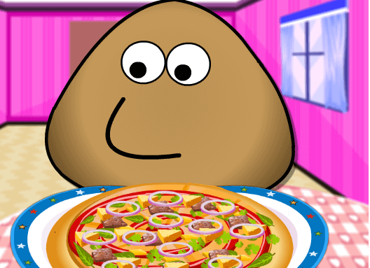 Игра Шеф-повар пиццы онлайн