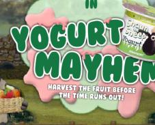 Игра Барашек Шон для девочек онлайн