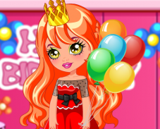 Игра Игры для девочек 16 лет онлайн