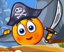 Игра Спаси апельсин 3 онлайн