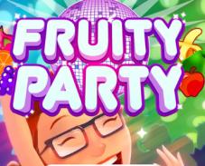 Игра Фруктовая вечеринка онлайн
