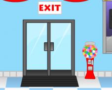 Игра Побег из магазина онлайн