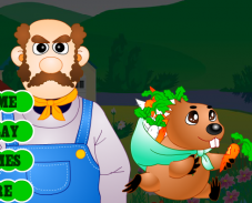 Игра Ферма для мальчиков онлайн