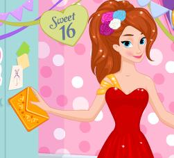 Игра для девочек 16 лет онлайн