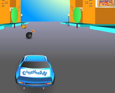 Игра Лимонадный Джо в сумасшедшей погоне онлайн