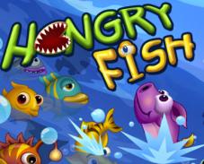 Игра Рыбалка для девочек онлайн