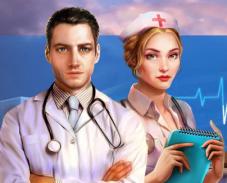 Игра Симулятор больницы онлайн