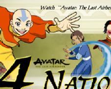Игра Аватар 4: Турнир онлайн