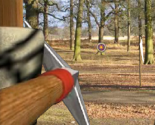 Игра Робин Гуд: Стрельба из лука онлайн