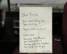 Игра Пропажа тётушки Присциллы онлайн