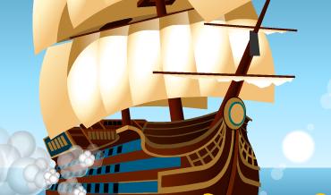 Игра Бой кораблей онлайн