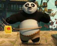 Игра Кунг-Фу Панда 2 онлайн