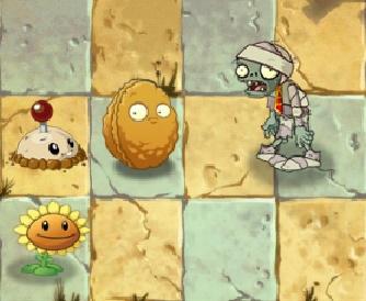 Игра Растения Против Зомби 2 онлайн